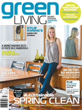 Green Living Dec 2010 January 2011
