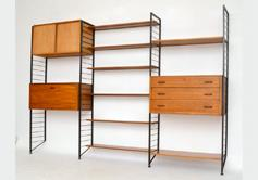 Retromodern Furniture