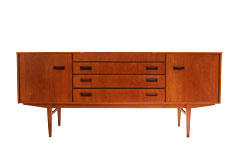 Retromodern Beautility Sideboard